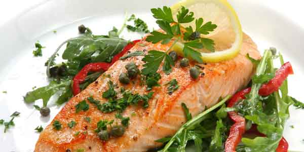 The Dukan Diet encourages eating lean meats and fish.