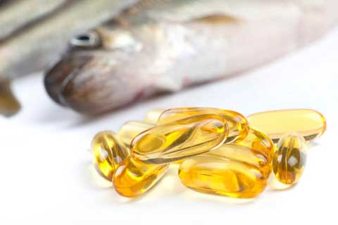 fish and healthy heart oil omega 3 pills