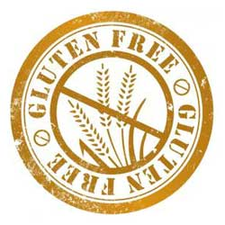 gluten free slogan against eating wheat